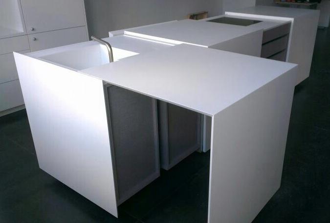 Keuken Design Emmeloord : Portfolio - FREDERIKS INTERIEURS BV
