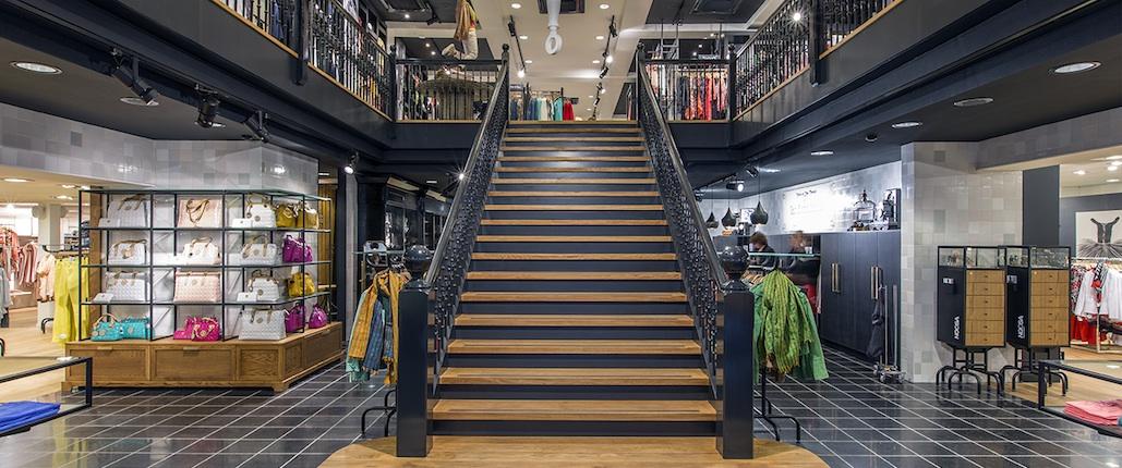 Keuken Design Emmeloord : WS Rinsma Fashion, maatwerk Frederiks ...