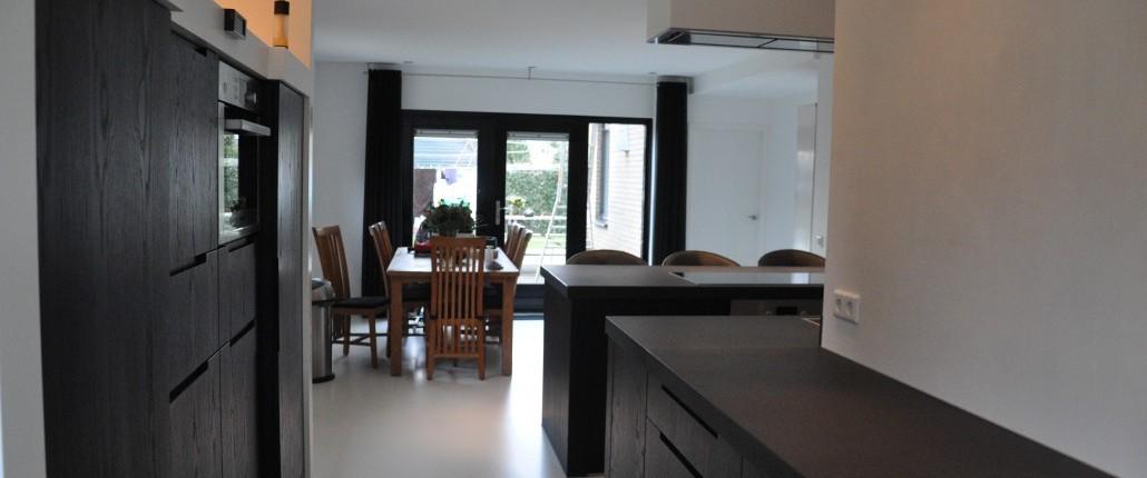 Keuken ikea zwart: keuken knoppen zwart kopen wholesale lade trekt ...